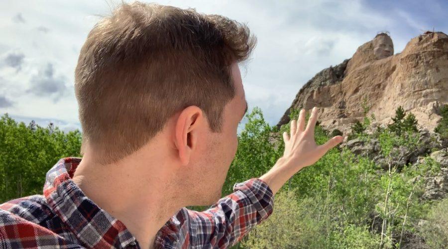 ConnectCenter1 Adventures – Crazy Horse 2