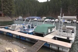 Lake safety in the Black Hills