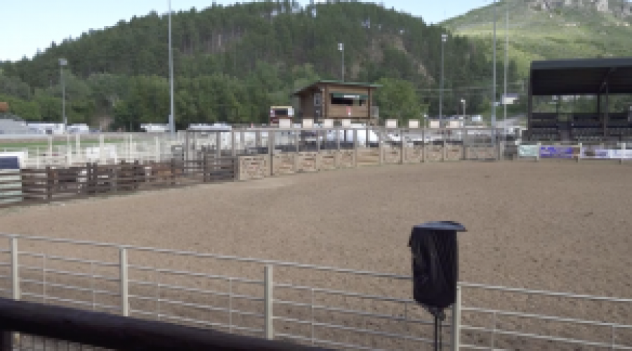 Days of '76 Rodeo kicks off this week