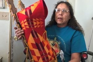 Resilience fund helps support Native American artists