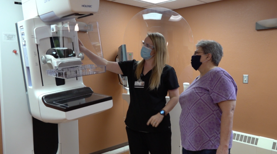 3D mammography now offered in all 5 Monument Health locations
