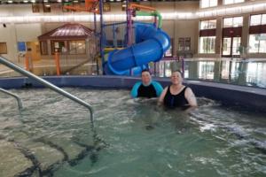 Roosevelt Swim Center reopens in Rapid City