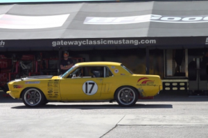 Start your engines: 14th annual Sturgis Mustang Rally is underway