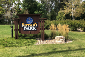 A new outdoor attraction in the City of Spearfish