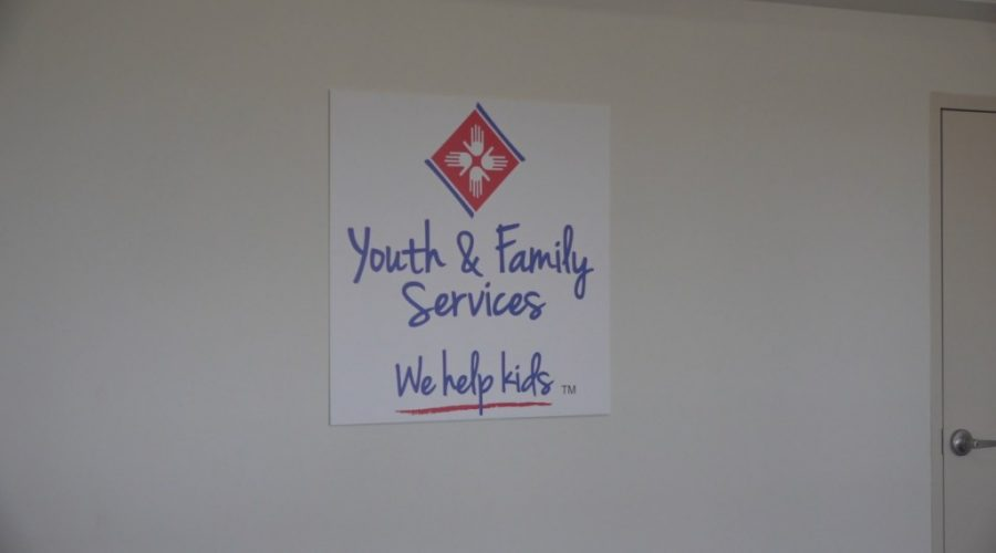 YFS CEO retires and new middle school is unveiled
