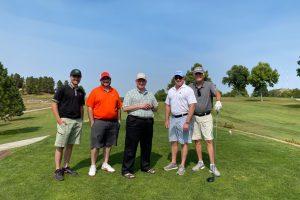 WATCH: Western South Dakota Bishop's Golf Classic with NewsCenter1's Bob Riggio