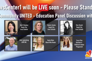 WATCH: A Community United Education Panel Discussion