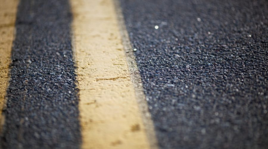 Sioux Falls streets improved with new soybean product