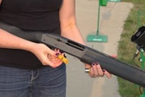 Into the Hills: Trap Shooting