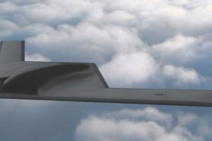 Draft environmental report details B-21 personnel influx, economic impact for western South Dakota