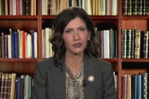 Gov. Noem outlines framework for $400 Million in CARES Act funding for small businesses