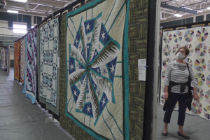 Annual Hill City Quilt Show & Sale comes to close