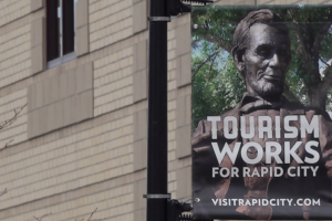 Rapid City Summer tourism was better than expected in light of the pandemic