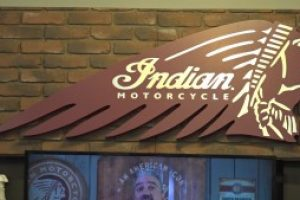 Indian Motorcycle 'reving' up job opportunities with October job fair