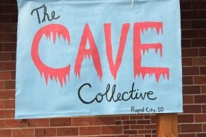 The Cave Collective helping local artists during time of need