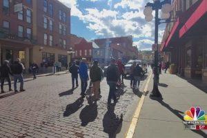Deadwood Oktoberfest 2020 comes to a close