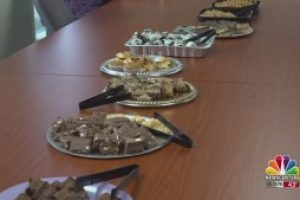 """WAVI holds """"sweet"""" appreciation event for first responders"""