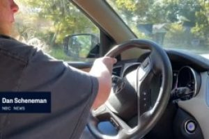 Help Behind The Wheel: Technology Takes Aim At Teen Drivers