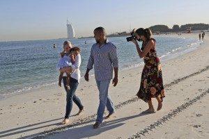 Photographer helps laid-off expats bid goodbye to Dubai