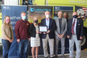 Golden West to provide broadband service west of Edgemont