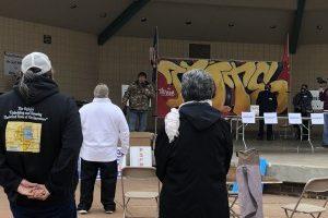 Partisan groups hard at work to increase voter turnout