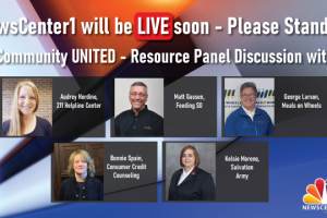 WATCH: A Community United Resource Panel Discussion