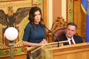 Gov. Noem announces launch of small business, healthcare provider relief program