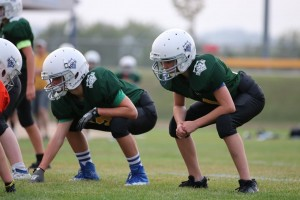 Rapid City Midget Football Association continuing history of molding young athletes
