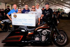 Sturgis Buffalo Chip breaks $1 Million charitable giving mark during 80th Sturgis Rally