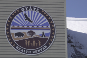 Oyate Health Center holding a walk-in flu clinic until the end of October
