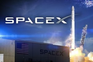 SpaceX aims for night crew launch, Musk sidelined by virus
