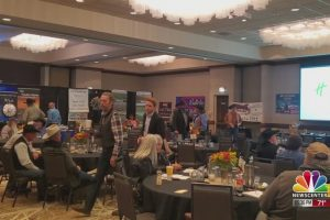 Stockgrowers Convention underway in Rapid City