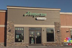 Local hemp shops assess next steps for business