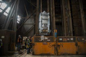 "Sanford Lab to host public dedication of ""Stratton Station"""