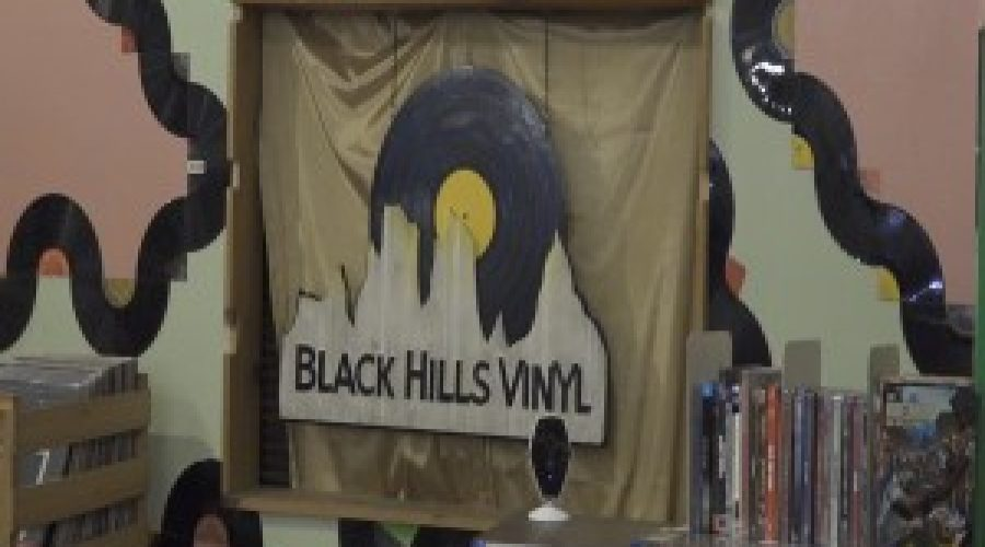 National Record Day highlights classic record sales at Black Hills Vinyl