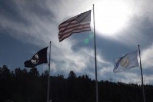 26th annual Custer Veterans Day program
