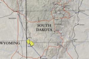 Edgemont Uranium Mine gets final EPA permits