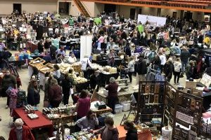 Winter Market – Third Time is a Charm