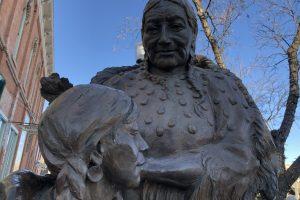 SBA Honoring Indian Entrepreneurship for Native American Heritage Month