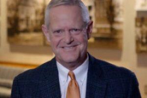 Krabbenhoft replaced as Sanford Health CEO