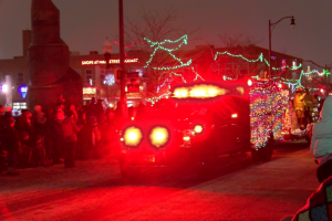 23rd Annual Festival of Lights Parade Cancelled