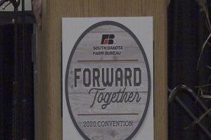 Annual SD Farm Bureau Convention highlights new cattle sale programs