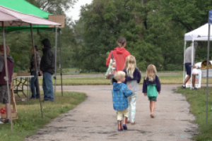 Black Hills Farmers Market will remain open throughout the year