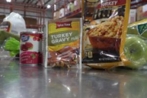Feeding South Dakota kicks off annual Thanksgiving Meal Drive