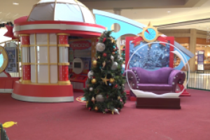 Pictures with Santa will take place at the Rushmore Mall this year, with COVID-19 precautions in place