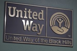 """United Way of the Black Hills """"Round 'Em Up"""" week for donations starts today"""