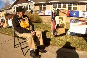 Keeping Veterans' Memories Alive