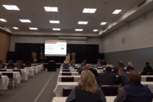 Farm Bureau Convention discusses beef and COVID