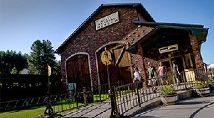 South Dakota State Railroad Museum kicks off annual Trees and Trains exhibit