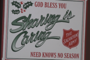 Salvation Army ready for holiday season with virtual opportunities to donate